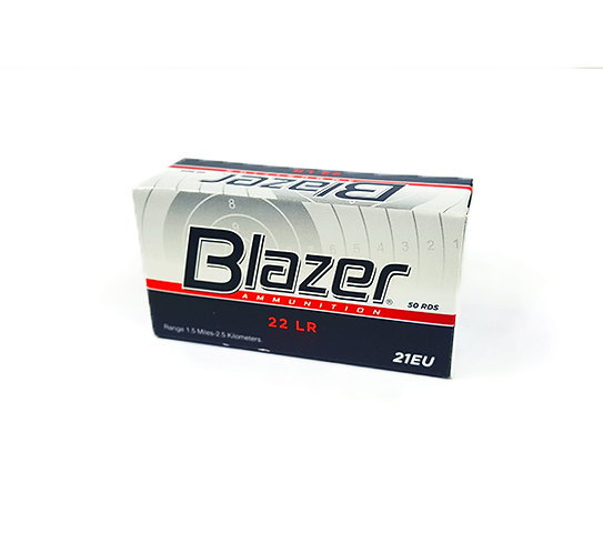 CCI BLASER 22LR