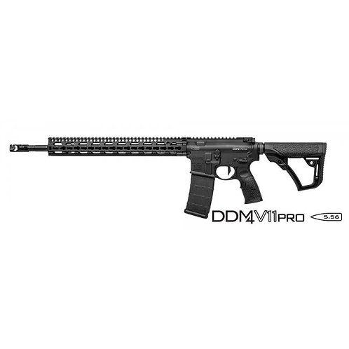 Daniel Defense DDM4 V11 PRO