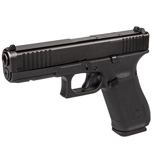 Glock-17 Gen-5 MOS