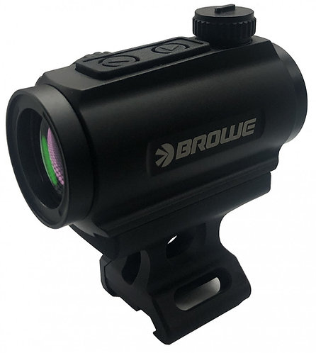 BROWE 1x20 Red Dot Sight