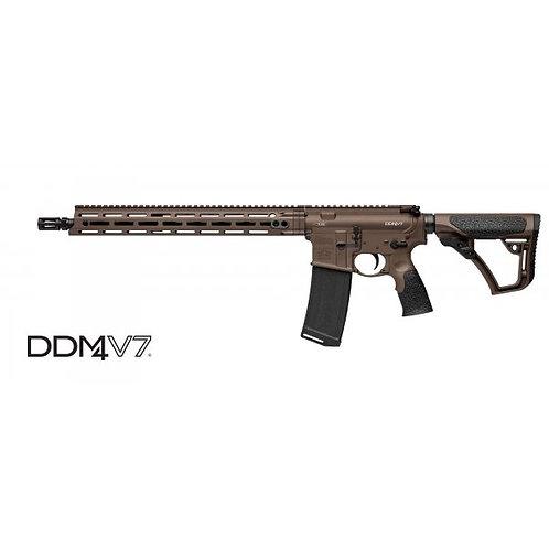 Daniel Defense DDM4 V7 Milspec+