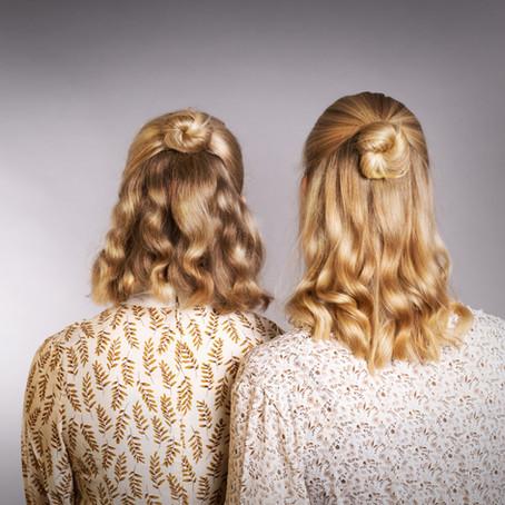 Ein märchenhaftes Schwestern-Shooting