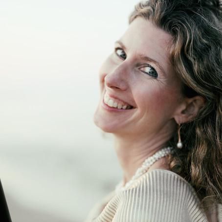 Fotoshooting mit Eva Oertle