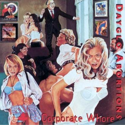 Corporate Whores