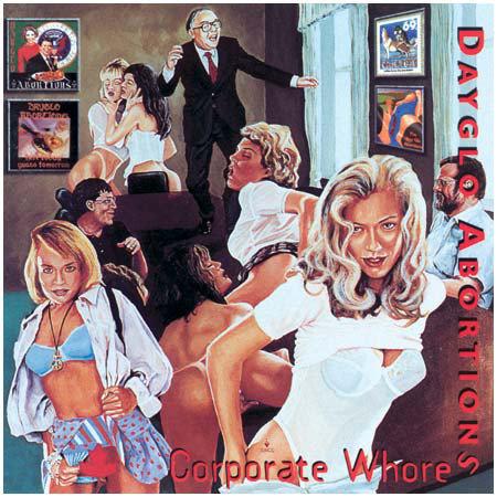 Corporate Whores LP