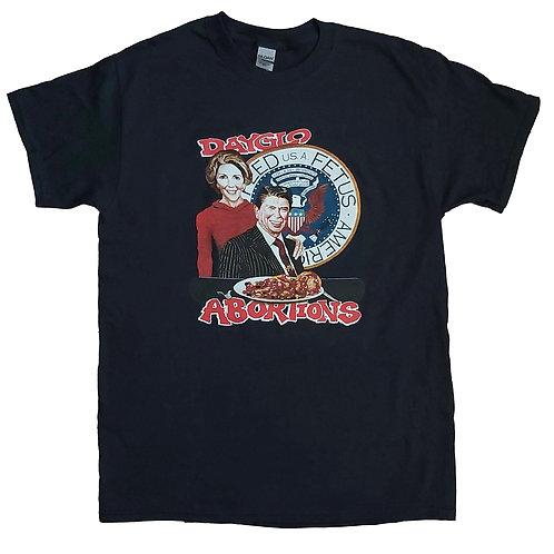 Feed US A Fetus T-Shirt