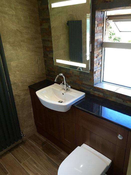 Bathroom Designer | Installer | Bristol | wet room ...
