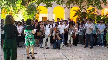 ¿Nuevo en FICCI? El Manual para los primiparos del Festival de Cine de Cartagena