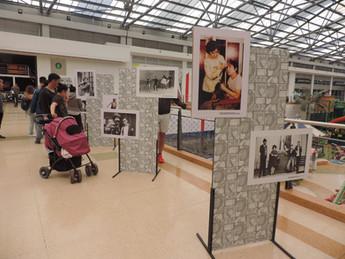La imaginación de Chespirito llega a Plaza Imperial con la Expo de El Chavo del 8