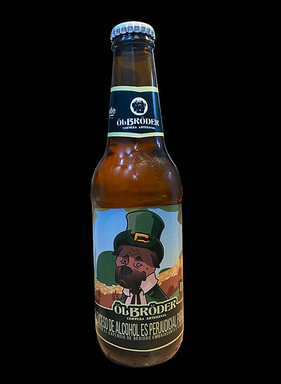 Irish Wheat Ale - Olbroder