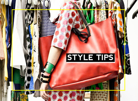 Tip Top Style Tips