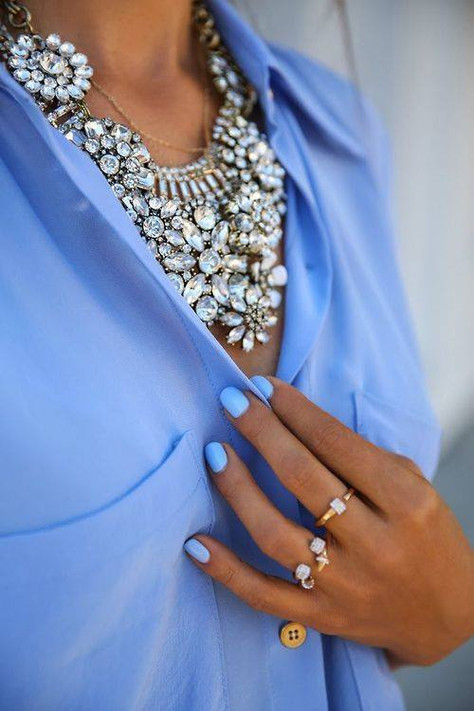 Why fashion jewellery is a must!