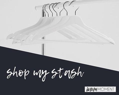 Shop My Stash!