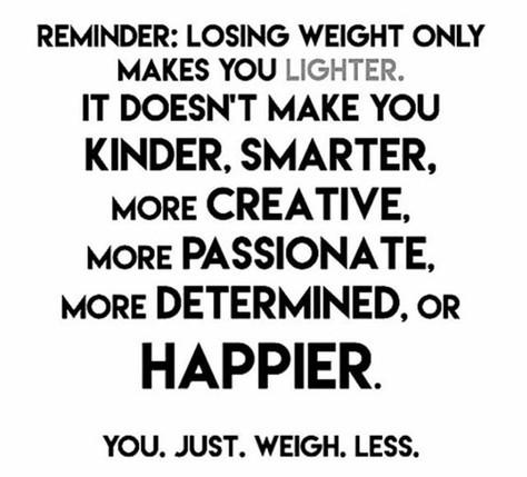 Reminder . . .