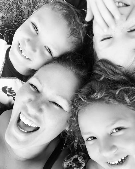 Positive Parenting + Self Appreciation