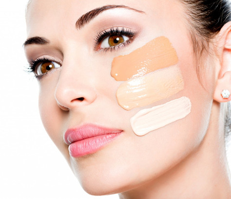 Foundation vs. BB Cream - What's the Difference?