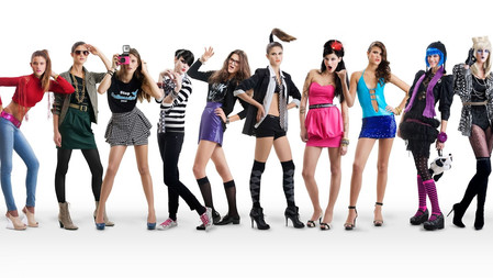 whats your style personality?