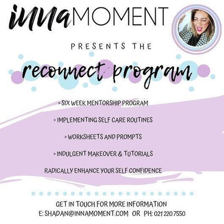 Introducing the Reconnect Program