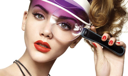 Beauty tips for girls on the go ... which is all of us right?