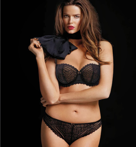 plus-size models - what's your stance?
