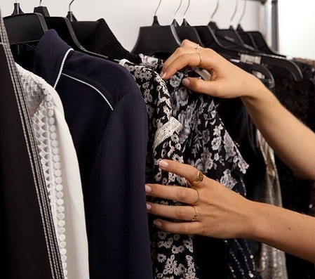Wardrobe Inspiration - questions answered