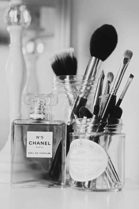 organised beauty