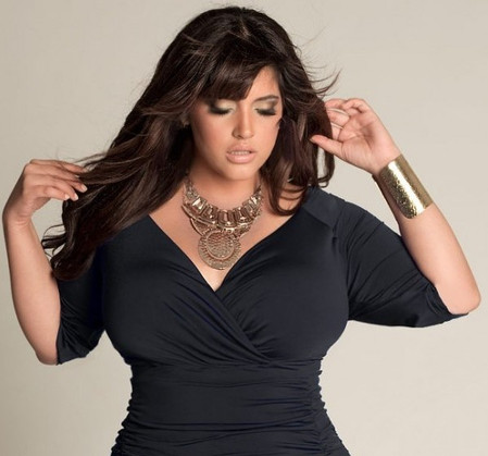 Accessorizing Tips for Curvy Girls