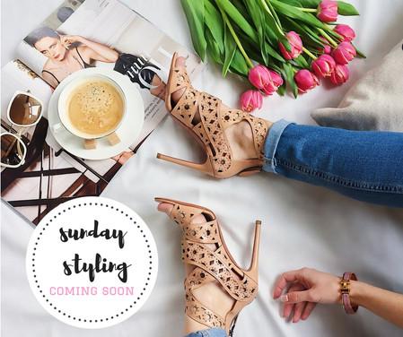 Sunday Styling