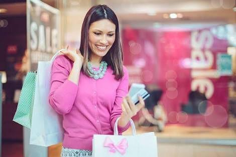 Successful Shopping