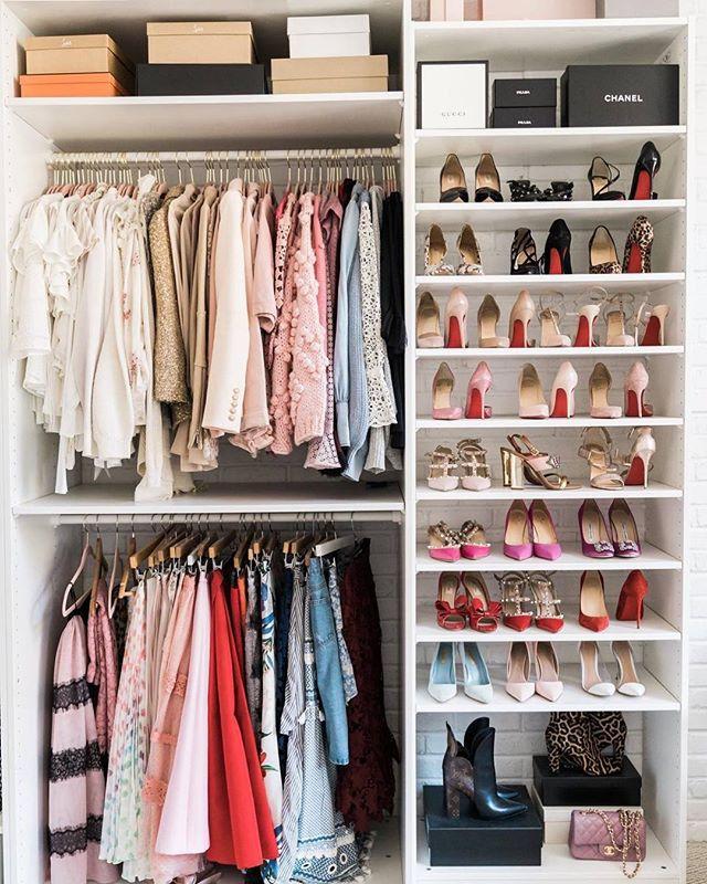 wardrobe detox with inna moment