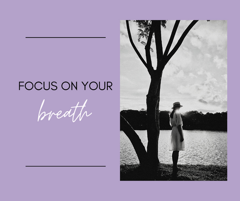 Controlled Breath