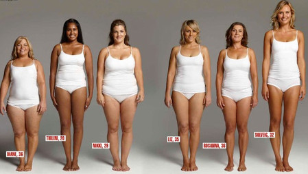 they all weigh the same