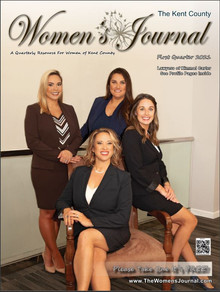 Heather Long, Jennifer Donnelly, Emily Laursen, and Linda Malkin Highlight Women in the Law
