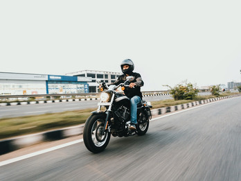 Safety Tips During Motorcycle Season