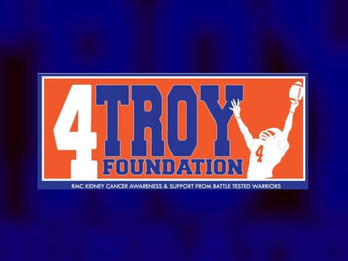 Kimmel Carter is Proud to Support the 4Troy Foundation