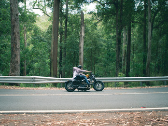 Two Wheel Weather- Tips for Sharing the Road with Motorcyclist