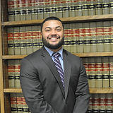 Jordan Hutchinson, public relations director of Kimmel Carter, Delaware's largest personal injury and workers' comp law firm.