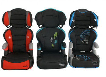 How safe is your Child's Car Seat?