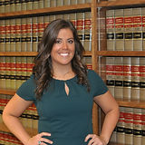 Meghan Sibiski, law clerk at Kimmel Carter, Delaware's largest firm dedicated to injured victims.