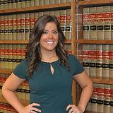 Meghan Sibiski, law clerk at Kimmel Carter, Delaware's largest firm dedicated to injured victims.