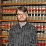 John Leonard file clerk with Kimmel Carter, Delaware's larges personal injury and workers compensation lawfirm.