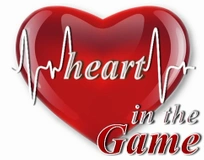 Kimmel Carter is Honored to support the Heart in the Game Foundation