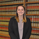Amanda Huff, law clerk of Kimmel Carter, Delaware's largest personal injury law firm.