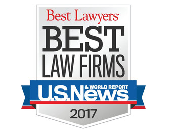 Kimmel Carter Named to Exclusive Best Law Firms List for Seventh Consecutive Year