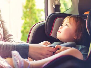 Children are at Risk for Heatstroke