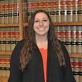 Legal Assistant, Charnise Sell