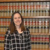 Delaware Paralegal Stephanie Armstrong. Stephanie specializes in car accidents and workers' compensation