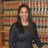 Iris Torres is a legal assistant to Brian Legum. Iris is bi-lingual and assist all attorneys in translating spanish