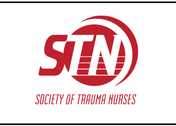 Kimmel Carter is Proud to Support the Society of Trauma Nurses