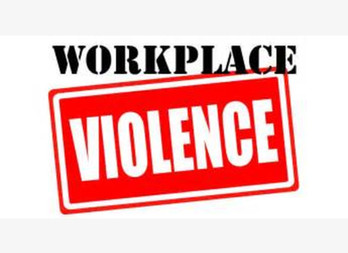 Workplace Violence Kills